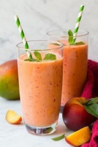 Metabolic Cooking - Smoothies
