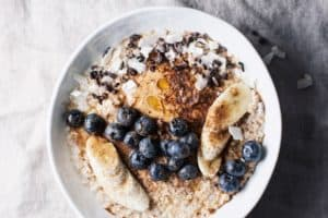 Metabolic Cooking Breakfast
