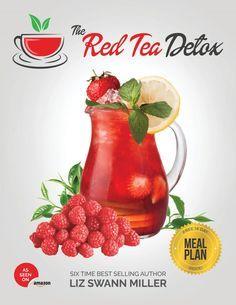 Red Tea Detox by Liz Swann Miller