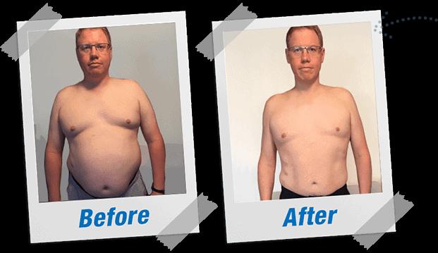 Fat Decimator System result