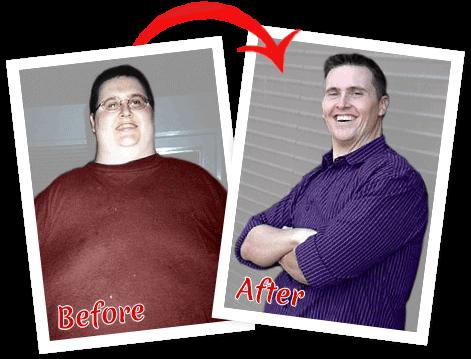 Red Tea Detox Program result