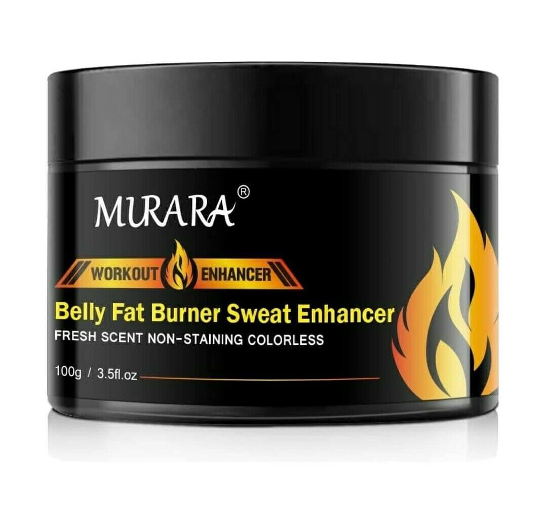Aliver Murara Fat Burning Cream