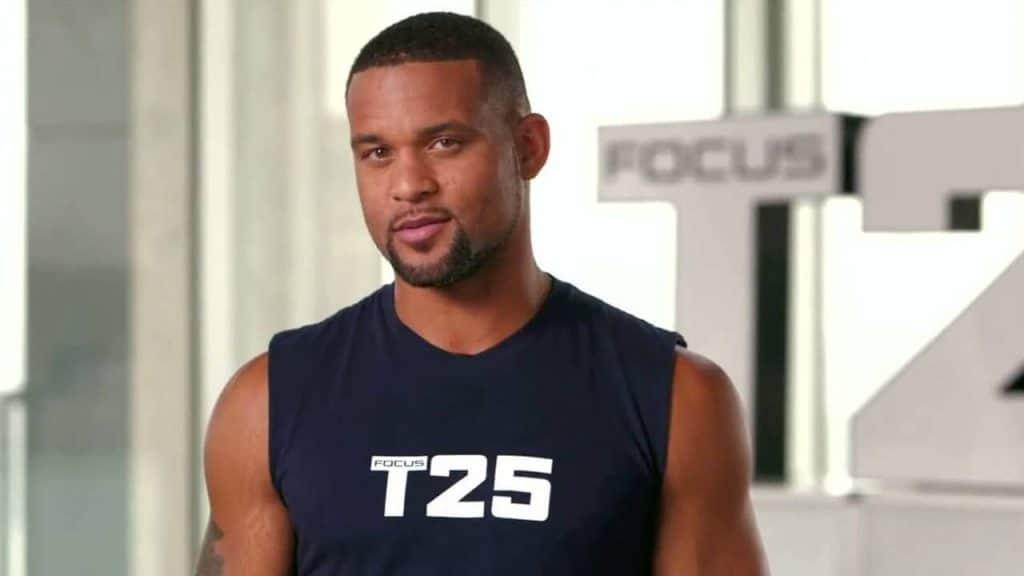 Focus t25 trainer